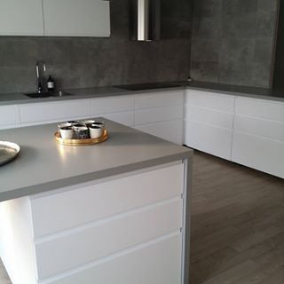 H 228 Llestad Countertop Google Search Kuchnia Kitchen