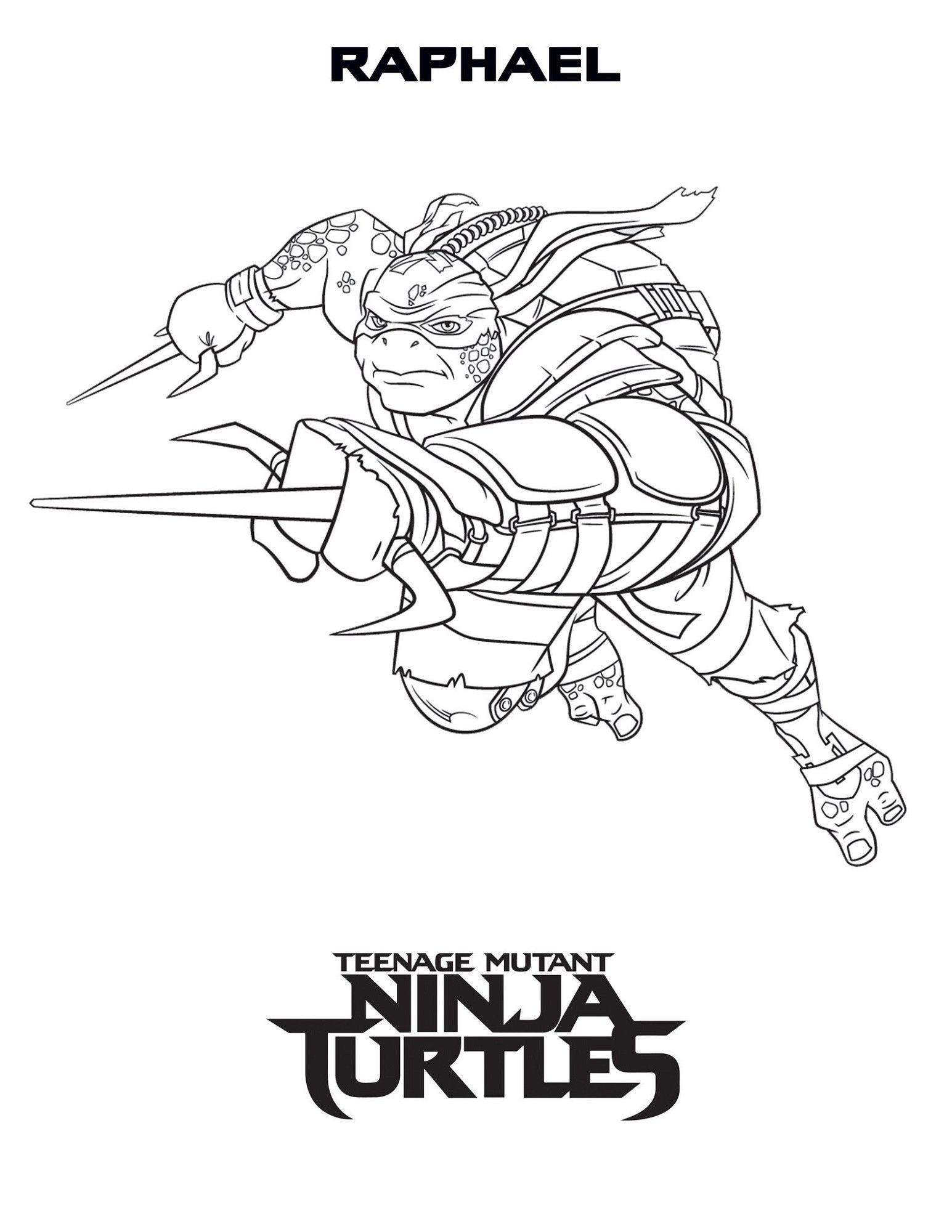 Baby Turtle Coloring Page Youngandtae Com In 2020 Turtle Coloring Pages Ninja Turtle Coloring Pages Ninja Turtles