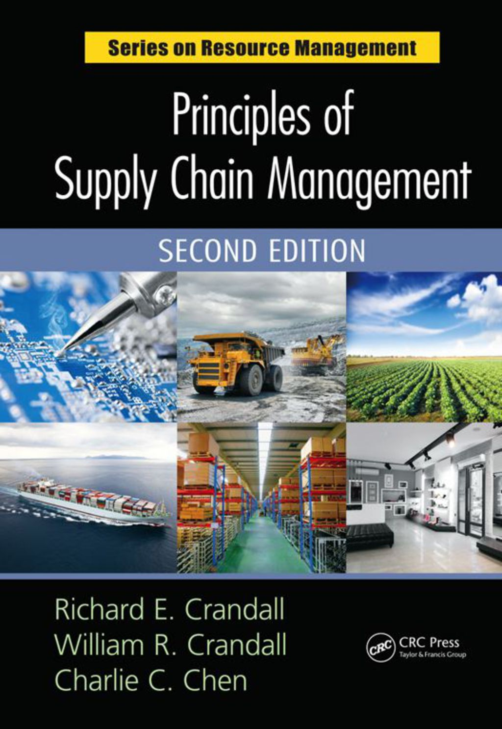 Principles of Supply Chain Management (eBook Rental) in 2019