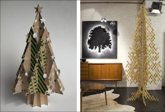 Modern Display Christmas Decor