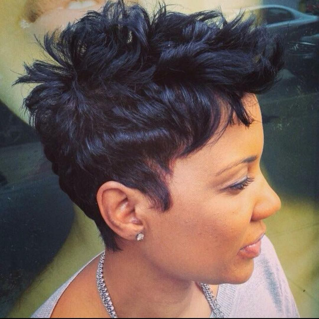 Pin by rhonda d on hair pinterest short hair shorts and hair style