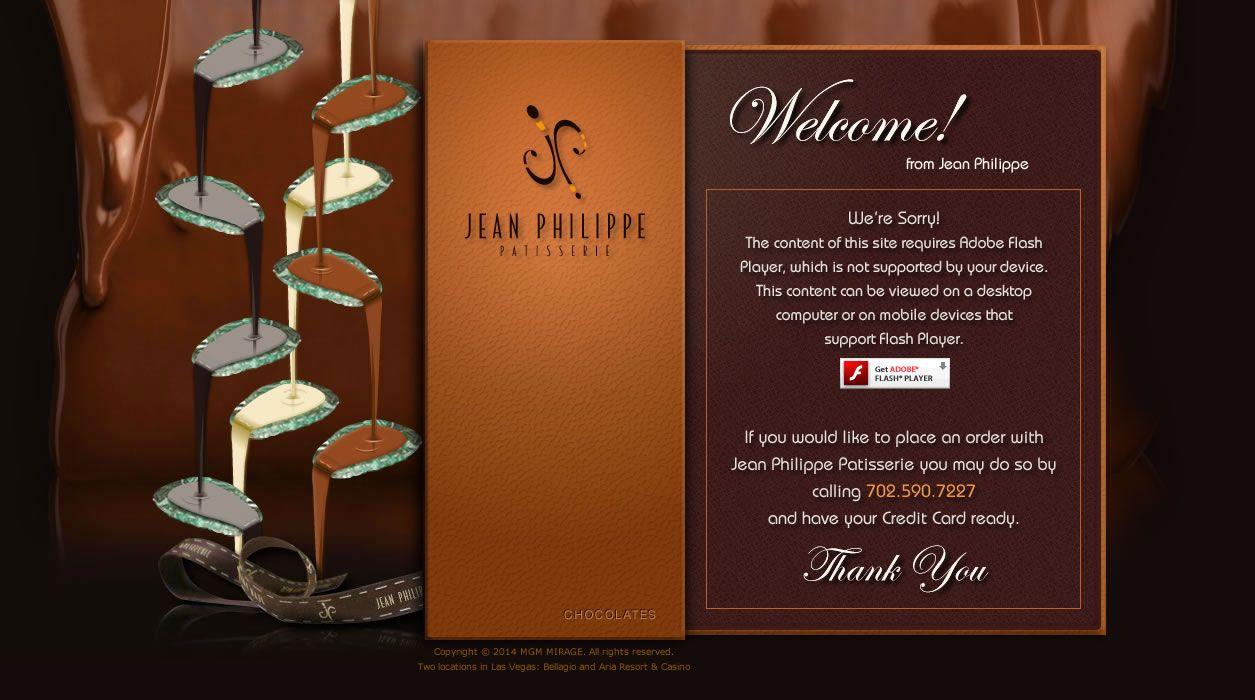 3730 las vegas - Jean Philippe Patisserie Las Vegas Bellagio Annie S Eats Rec Great Gelato