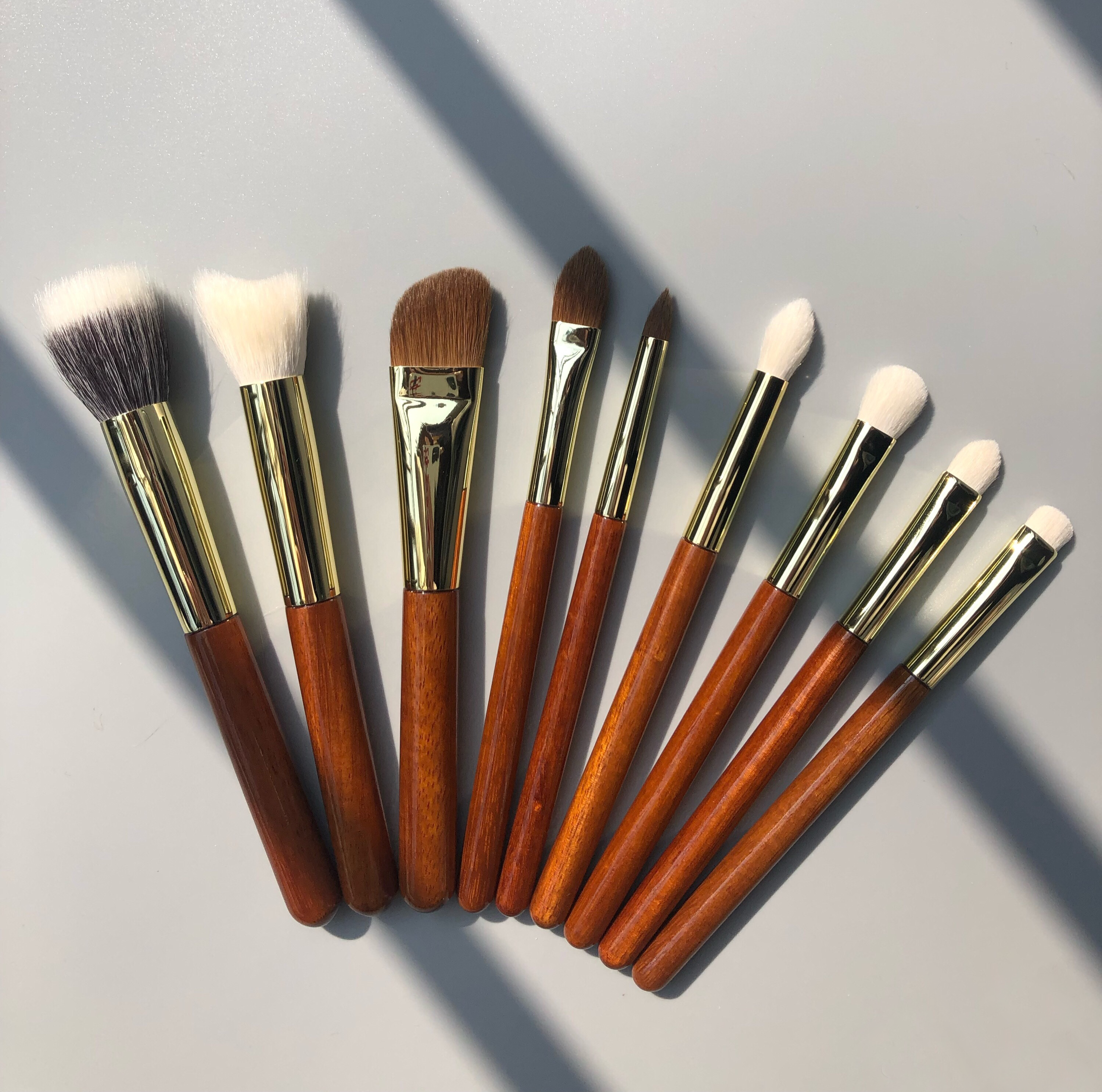 Vonira Makeup Brushes OEM/ODM Factory (Your Own Brand