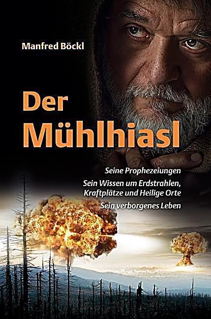 Mühlhiasl Buch