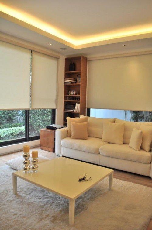 Deckenleuchten Ideen Recessed Lighting Living Room Living Room Ceiling False Ceiling Living Room