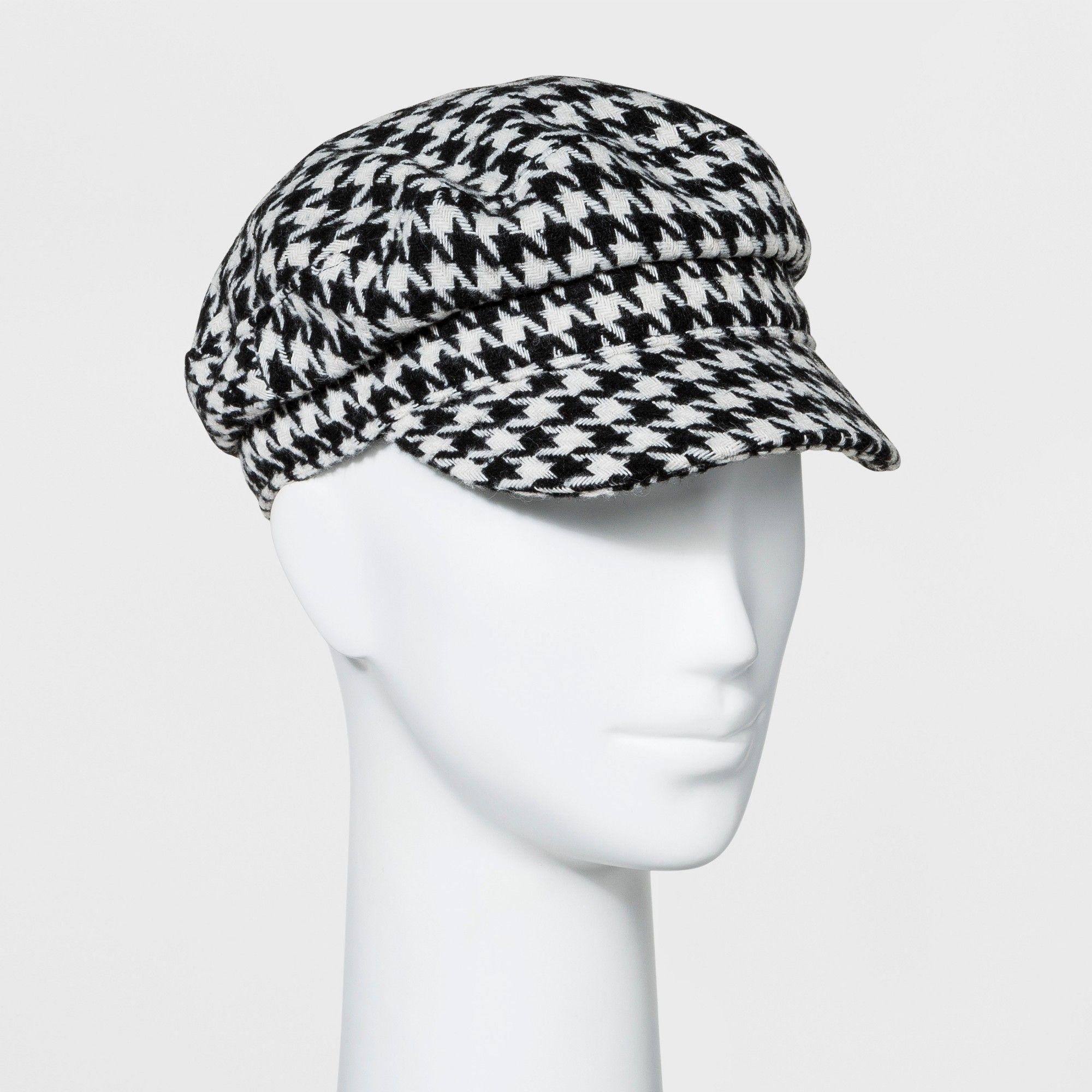 93d381523 Women's Baker Boy Hat - Wild Fable , Size: One Size, MultiColored ...