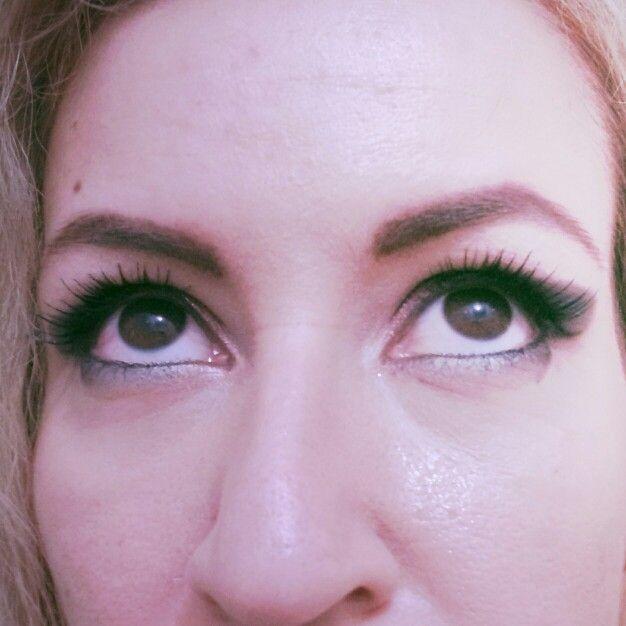 My eyes .. Meus olhos
