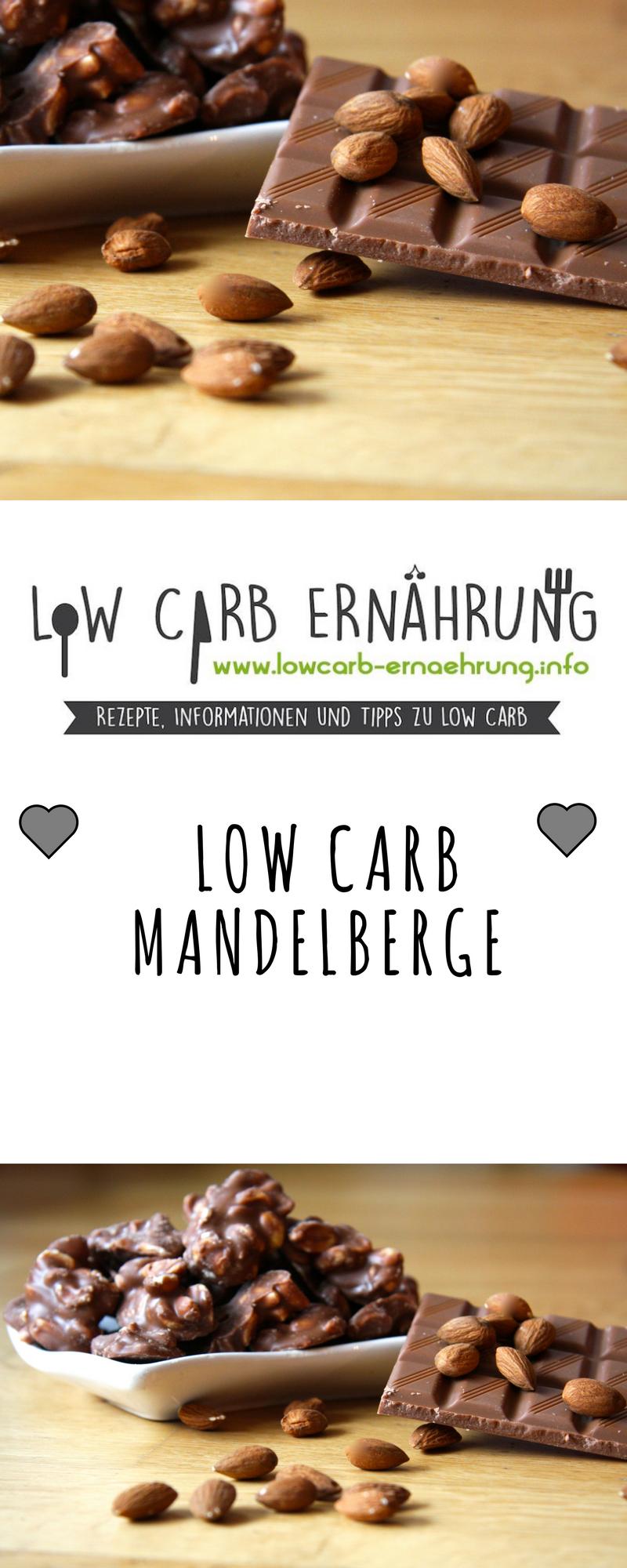 low carb rezept f r leckere mandelberge mit wenig kohlenhydraten und ohne low carb muffins. Black Bedroom Furniture Sets. Home Design Ideas