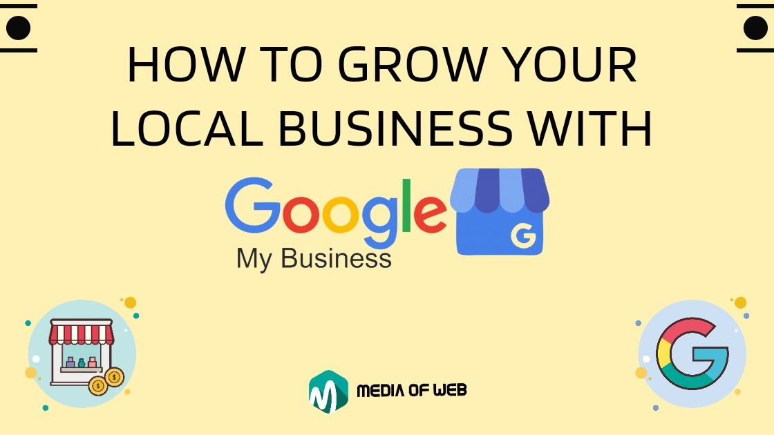 The Smartest way of appearing on Google Search! Business