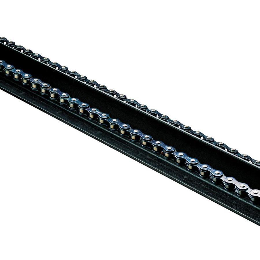 Chamberlain Garage Door Opener 10 Ft Chain Rail Extension Kit
