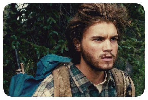 pin christopher mccandless video - photo #10