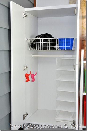 Ikea Stuva Craft Storage Easy To Renovate Any Cupboard Into Craft
