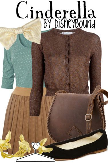 Where can you buy clothes by Disneybound?