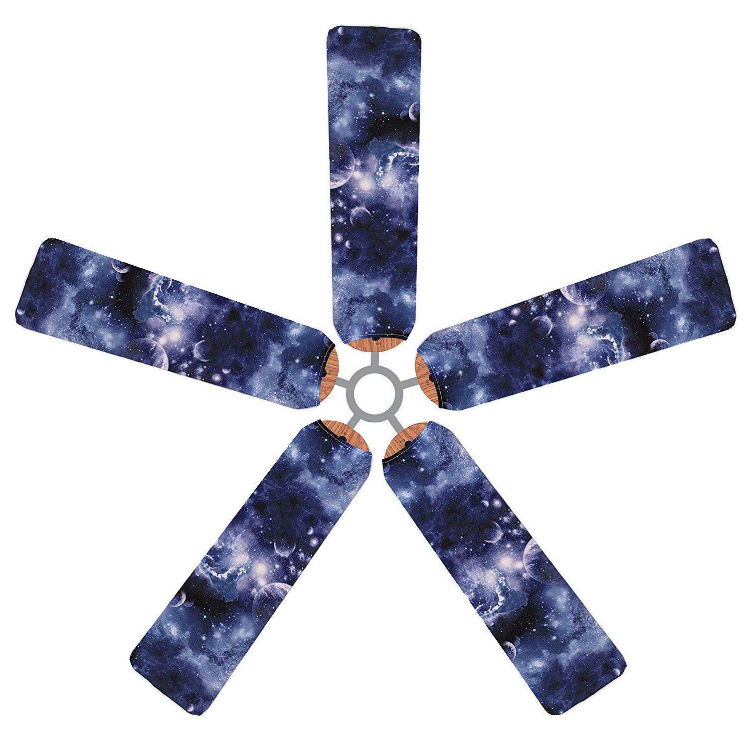 Fan Blade Designs 6500 Ceiling Fan Blade Covers Daisies Ceiling Fan Designs In Pakistan Designer C Space Themed Bedroom Outer Space Nursery Outer Space Bedroom