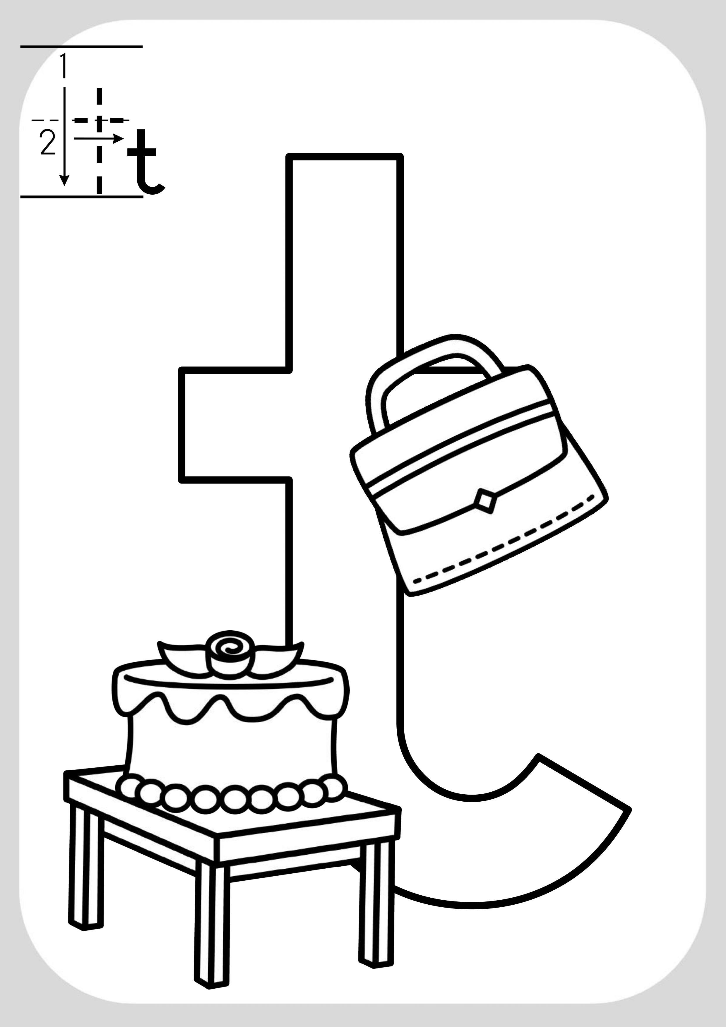 Letterboek Klas Van Juf Linda Letteren Alfabet Activiteiten Letterherkenning