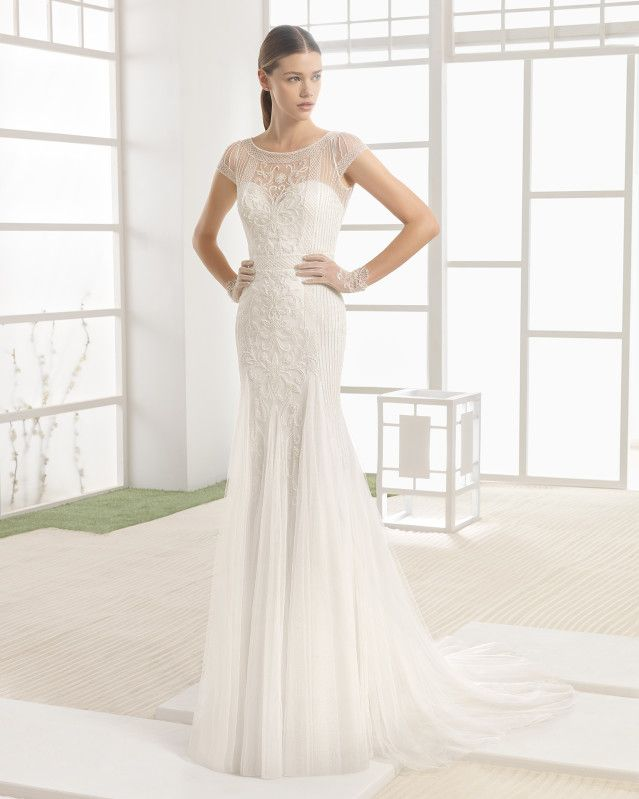 WINDY - 2017 Bridal Collection. Rosa Clará Soft.   Bridal collection ...