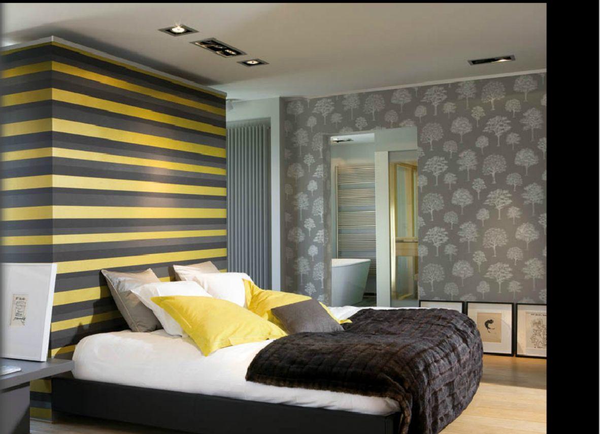 Ambientes Para Habitaciones Buscar Con Google Ambientes Para  ~ Papel Pintado Para Habitacion Juvenil De Niña