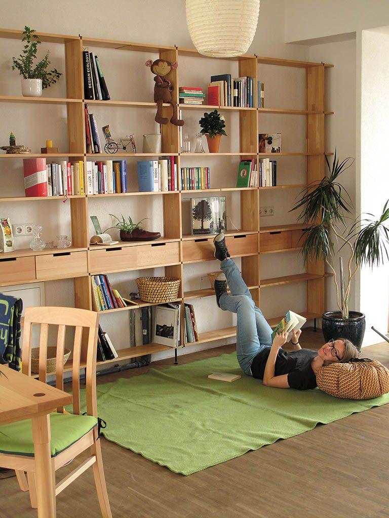 kosmos regale pinterest regal b ros und richtiger. Black Bedroom Furniture Sets. Home Design Ideas
