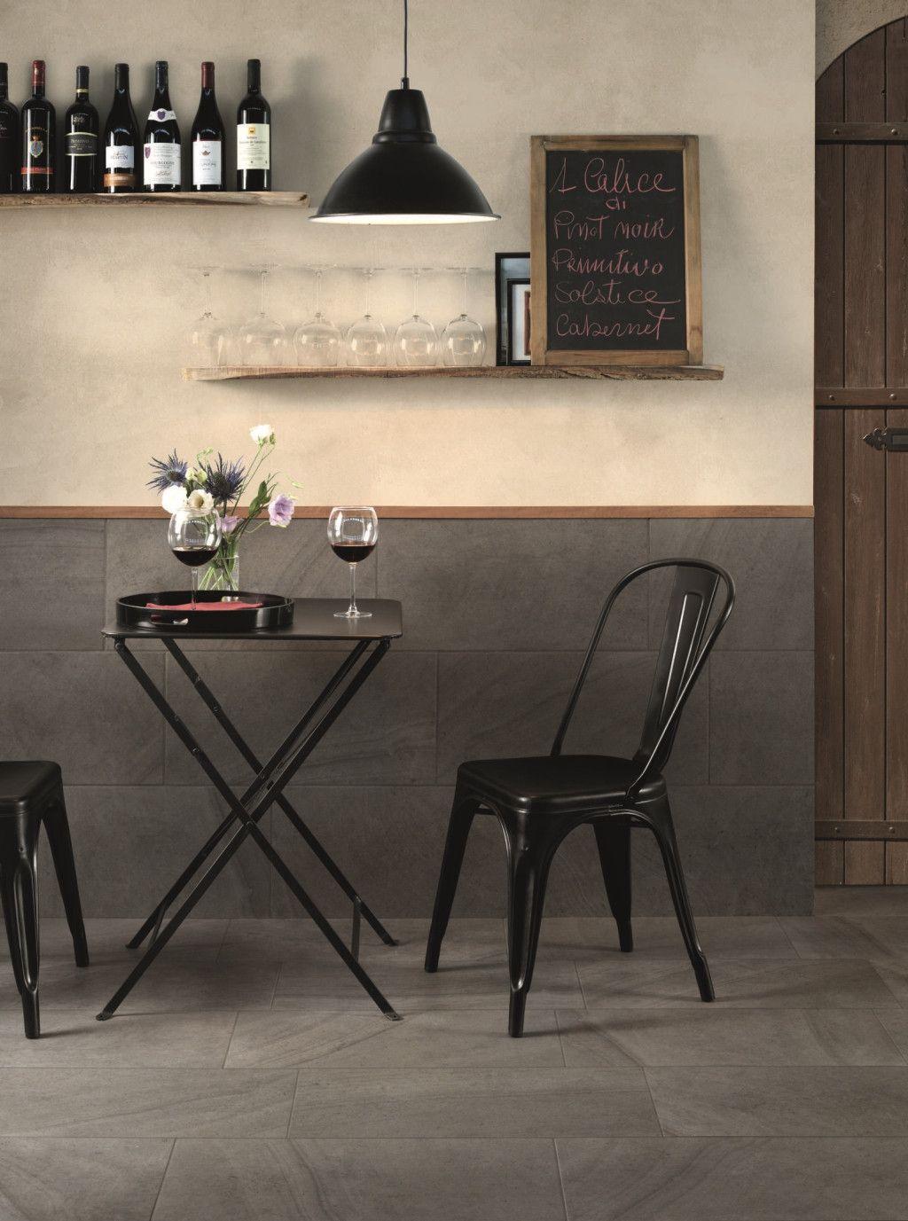 Caesar #Aextra 20MM Maison Ardoise 60x60 cm ACEV   #Feinsteinzeug ...