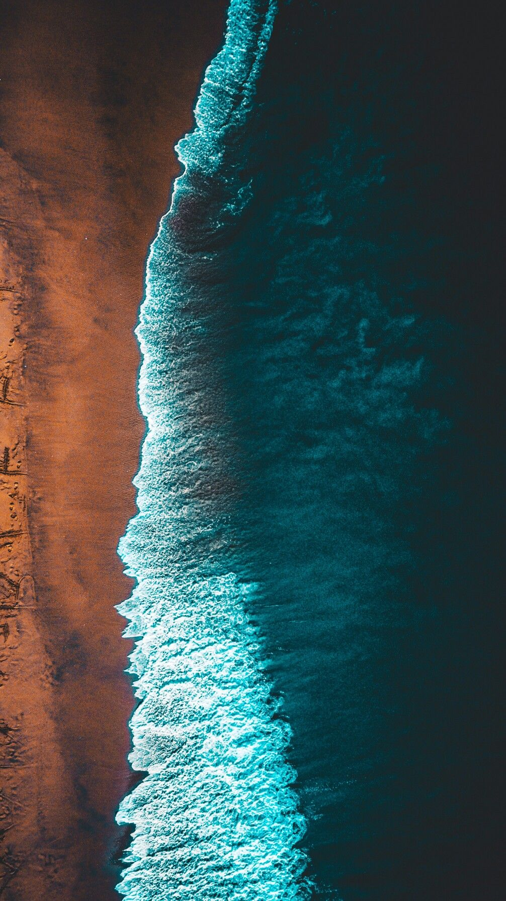 Pin By Megan Jo On Drones Photography Nature Wallpaper Ocean Wallpaper Wallpaper Iphone Ios7