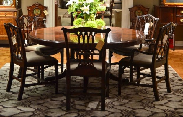 Theodore Alexander Dining Chairs and Tables | furniture ...