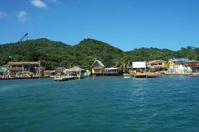 Isla Roatan   Isla Roatan   Flickr - Photo Sharing!