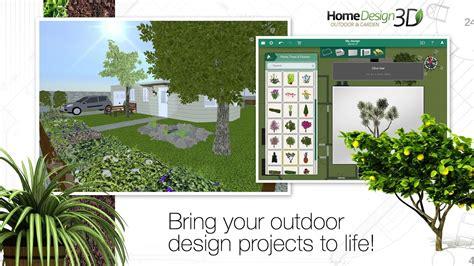 Home Design 3d Outdoor Garden Wallpaper In 2020 House Design Landscape Design Software Outdoor Garden
