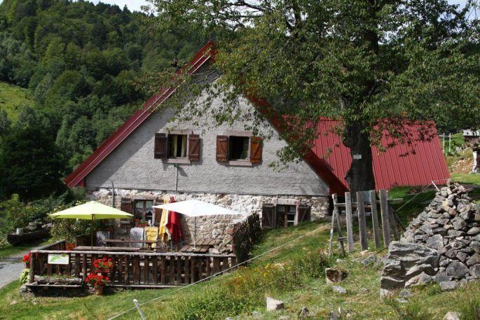 Ferme Auberge Du Grand Langenberg Ballon D Alsace Vosges Ferme Auberge Ferme Auberge Alsace Alsace Vosges