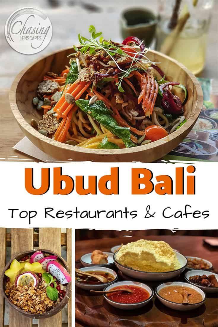 Ubud Foodie Guide Find the Best Ubud Food and