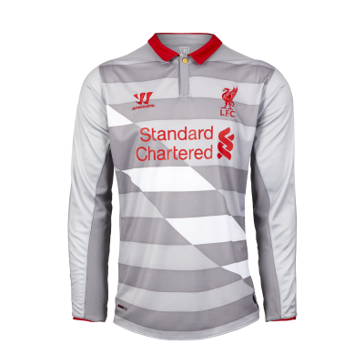 pretty nice b8769 90497 LFC Mens Third Goalkeeper Shirt 14/15 | Liverpool FC ...
