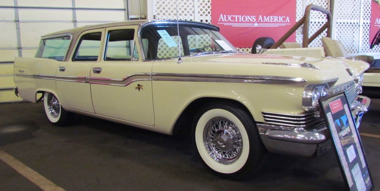 Larry\'s likes at Auctions America\'s Auburn Fall sale | Station wagon ...