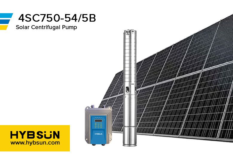 What Is Solar Submersible Pump Hybsun Sc Series Solar Submersible
