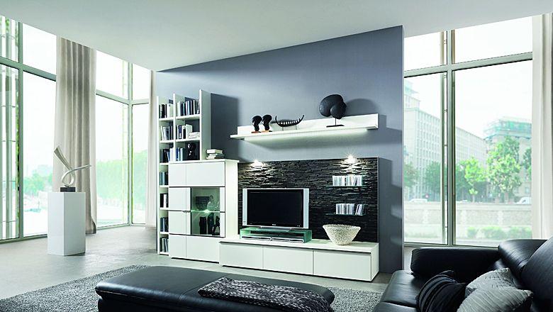Beispielbild 03 vom Programm CALIDA aus der Kategorie Wohnzimmer - wohnzimmer design programm