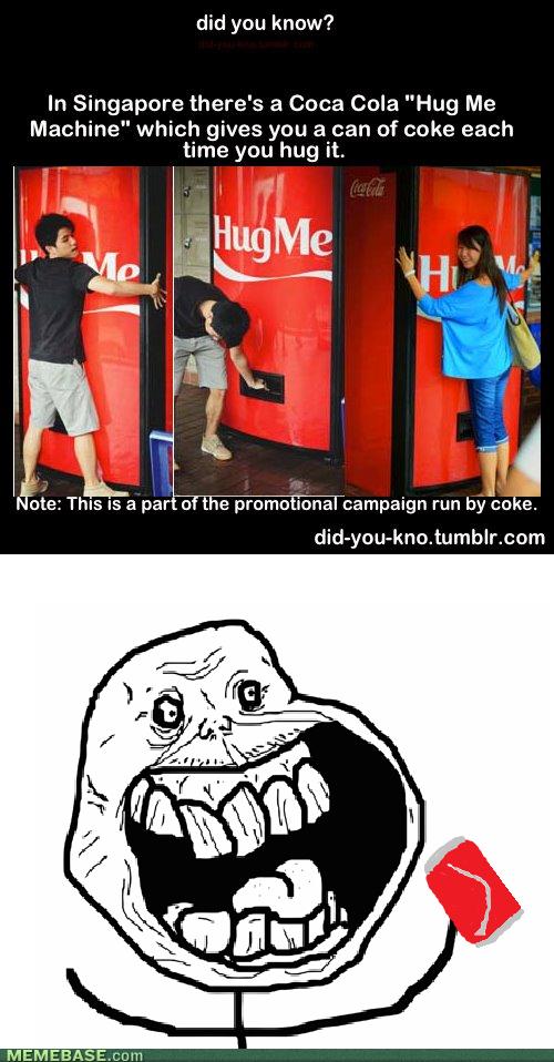 Coca Cola Discovers Australia Memes Fellowkids