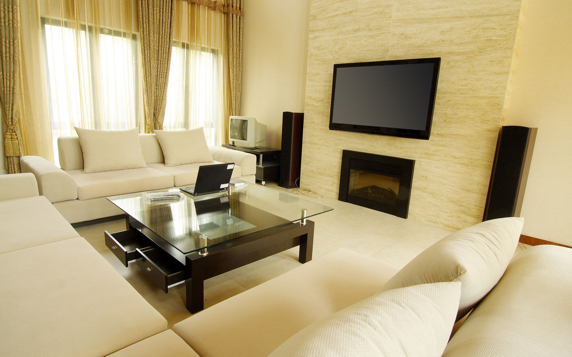 wallpaper for living room ideas - Google Search | Stuff to Buy ...