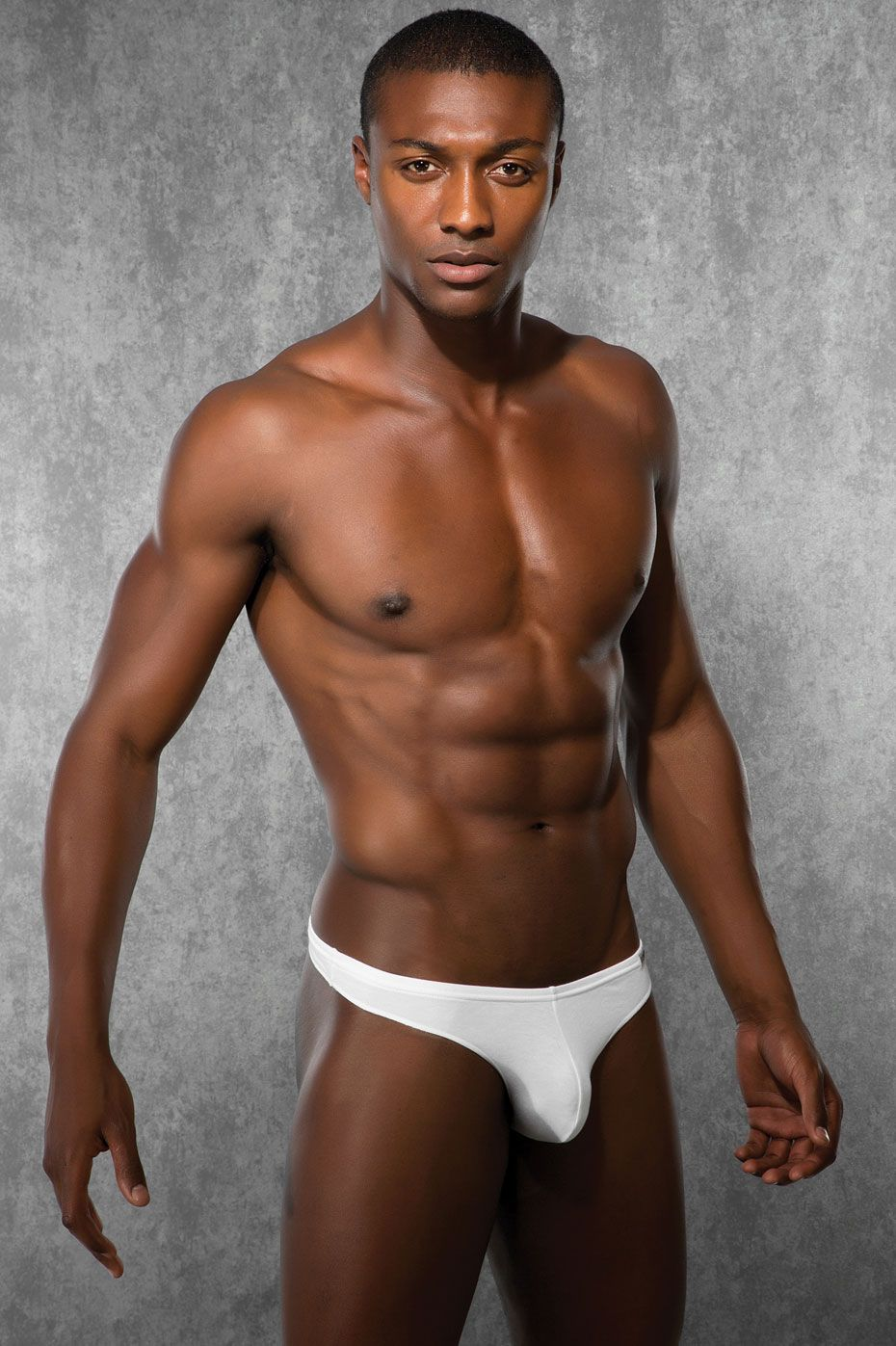 0a7434502537 Try a thong for Thursday. Supportive, comfortable and far more popular than  most guys think. Doreanse 1392 String