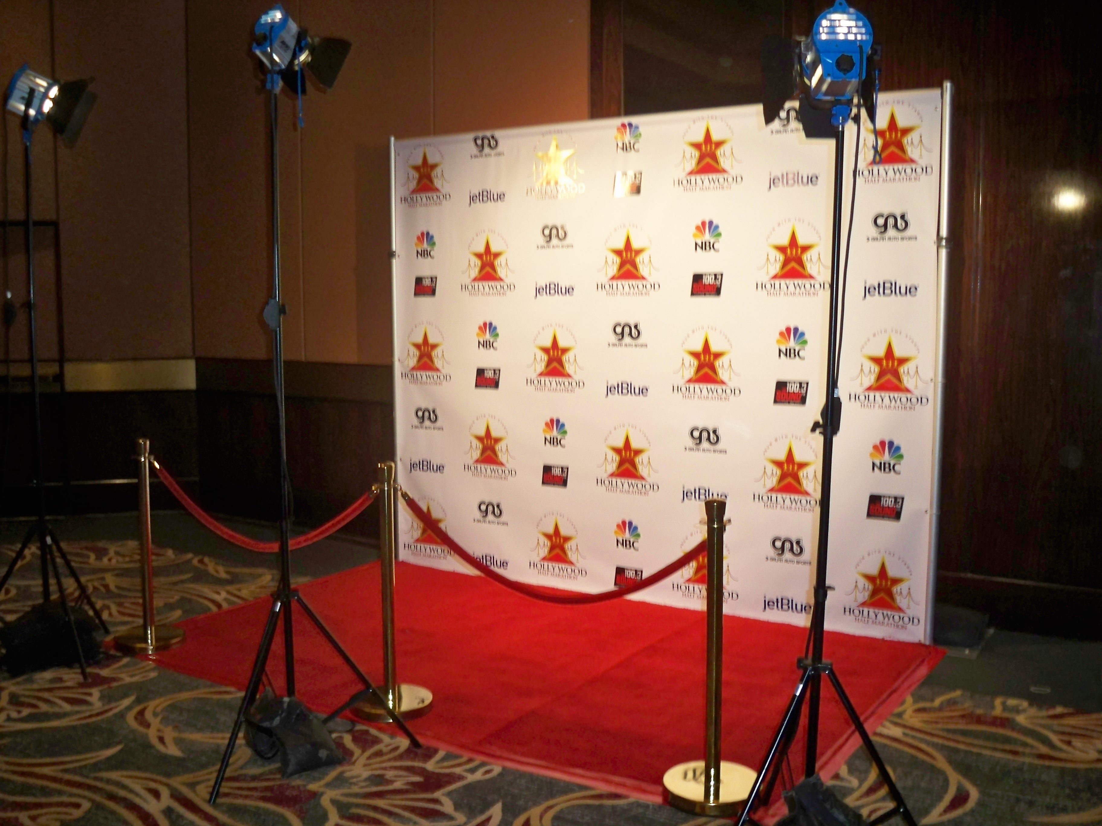 Step and repeat Party Hip Hop Pinterest
