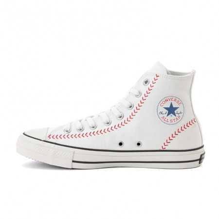 ad8f821fdd35ae ALL STAR® 100 BASEBALL HIの写真 Converse All Star