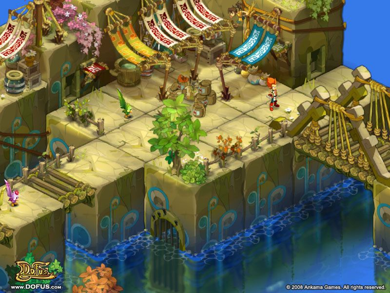 dofus game - Google Search