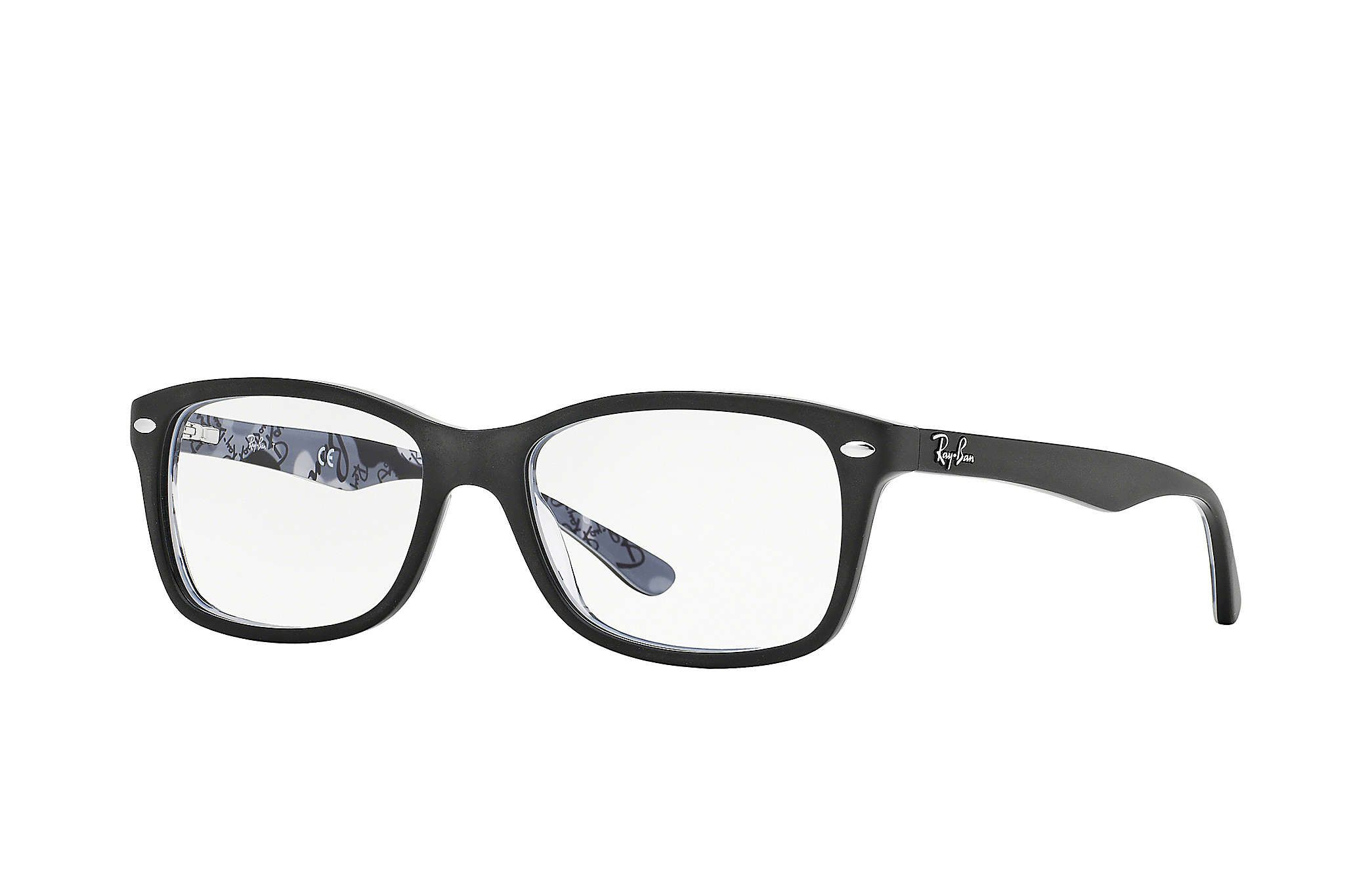 96786445d4e21 Eyeglasses Ray-Ban Optical RX 5206 2445 HAVANA GREEN. February 2019. Ray-Ban  Eyeglasses RB5206 5206 2445 Havana Green RayBan Optical Frame 54mm