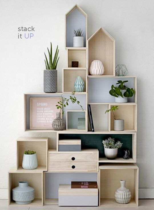 spring interior trends 2015 from bloomingville scandinavisches wohnen pinterest regal. Black Bedroom Furniture Sets. Home Design Ideas