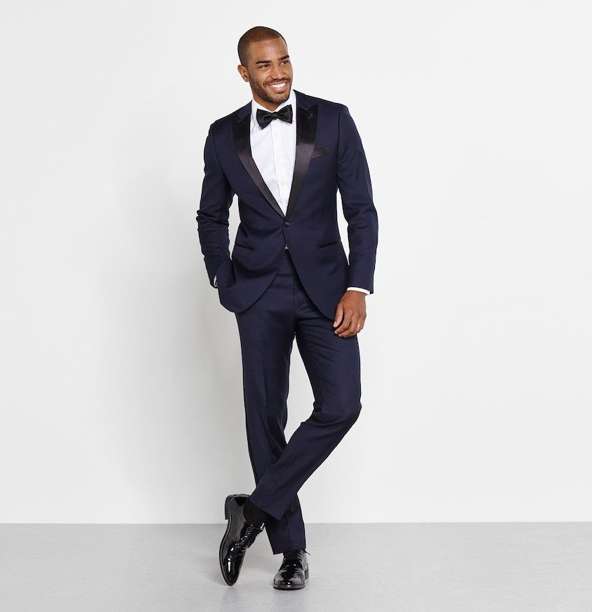 Alex, take a look at this site (theblacktux.com), ant tux options ...