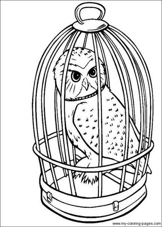 harry potter coloring pages Coloring Pages Harry potter