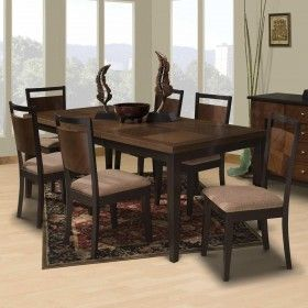 APA by Whalen Shaker Heights Dining Table $495.00 | Home ...