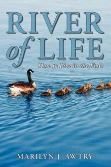 River of Life  - How to Live in the Flow , 978-0983064107, Marilyn J Awtry, Shen-Men Publishing