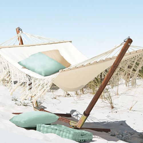 25 Amazing Outdoor Hammocks From All Around The World. NEED ONE OR TWO OR FIVE!!!