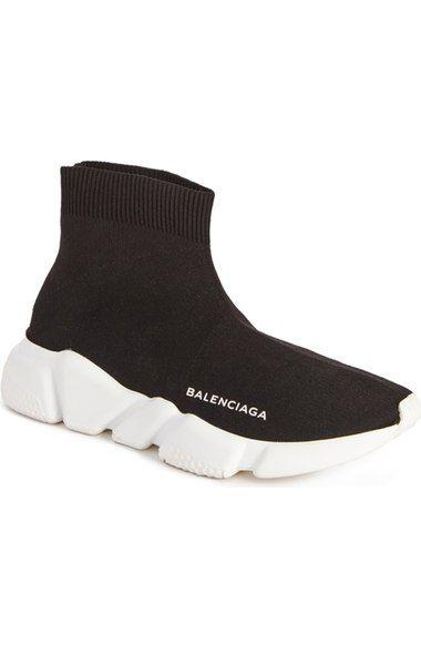 BALENCIAGA Slip-On Trainer Sneaker