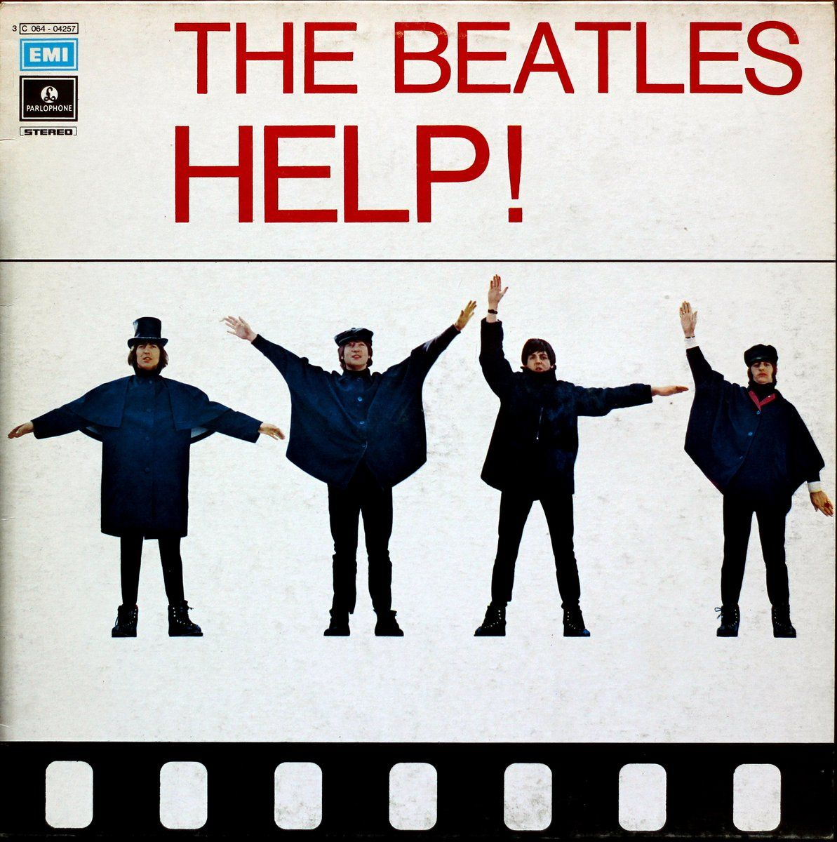 The Beatles, HELP! | The Beatles | The beatles yesterday