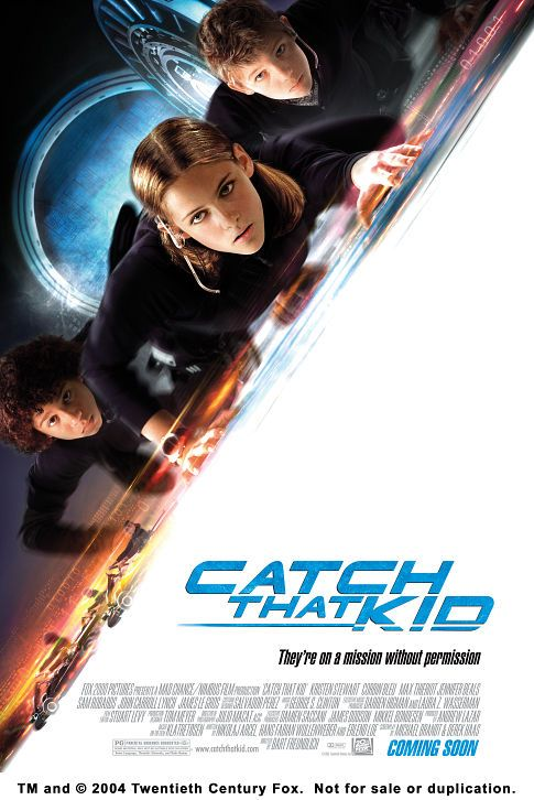 Download Catch That Kid Full-Movie Free