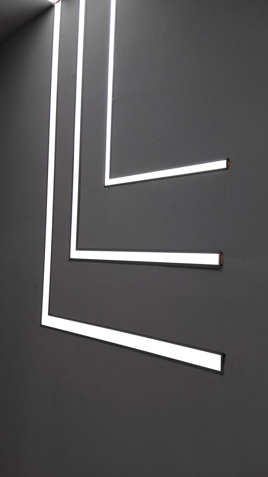 Living Room Led Strip Lighting